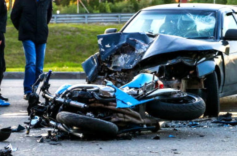West Covina motorcycle accident attorney